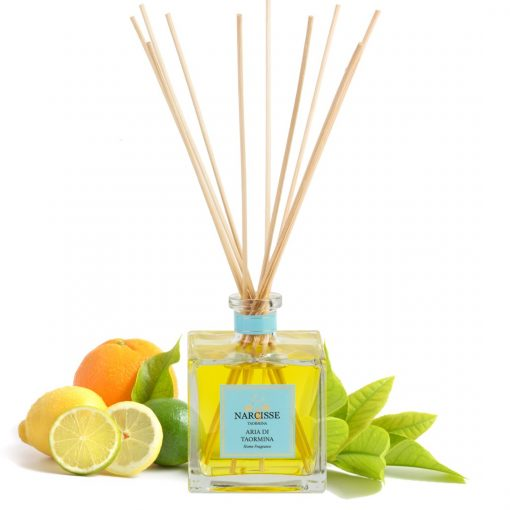 Aria di Taormina Home Fragrance