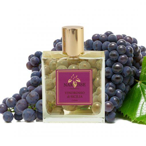 Profumo di VinoRosso 50 ml 100 ml