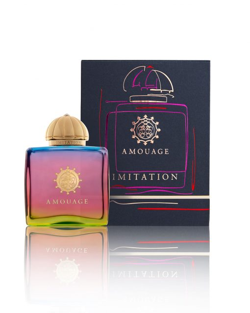 Imitation Woman EDP 100 ml