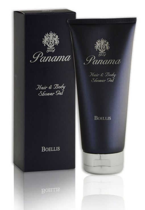 Panama 1924 Bagnoschiuma 200 ml