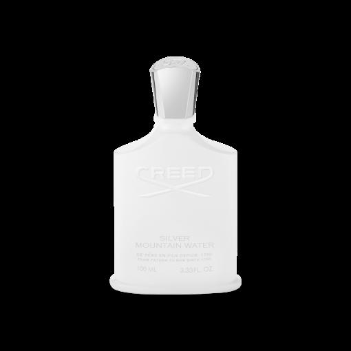 Silver Mountain Water 100 ml 50 ml