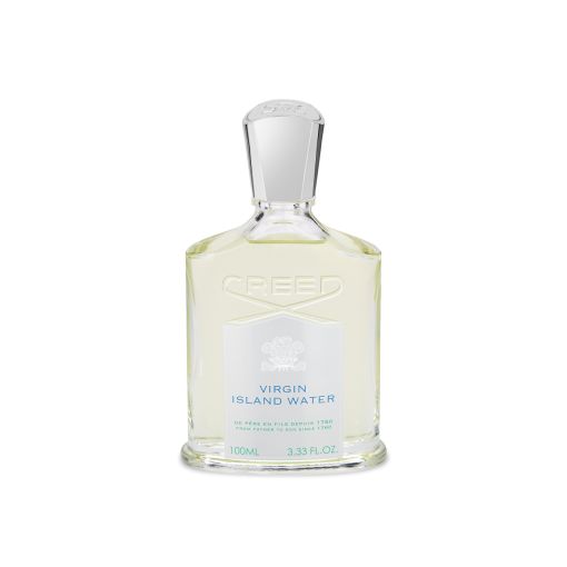 Virgin Island Water 50 ml