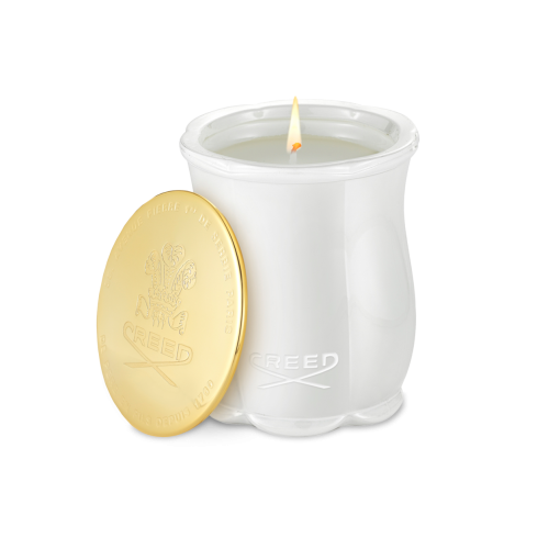 Love In White - Fragranced Candle 200 gr