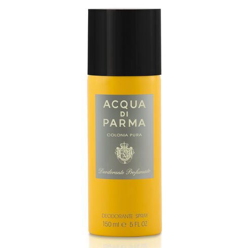 COLONIA PURA DEODORANTE SPRAY 150 ML