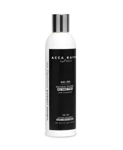 Gel oil 250 ml acca kappa
