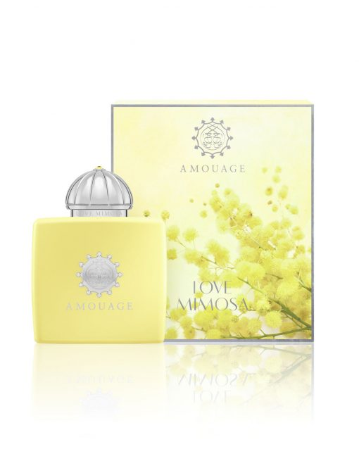 Love Mimosa EDP 100 ml