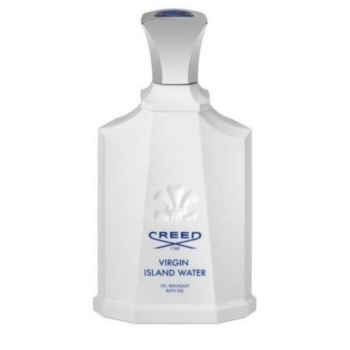 Virgin Island Water - Gel Pourle Bain et La Douche 200 ml