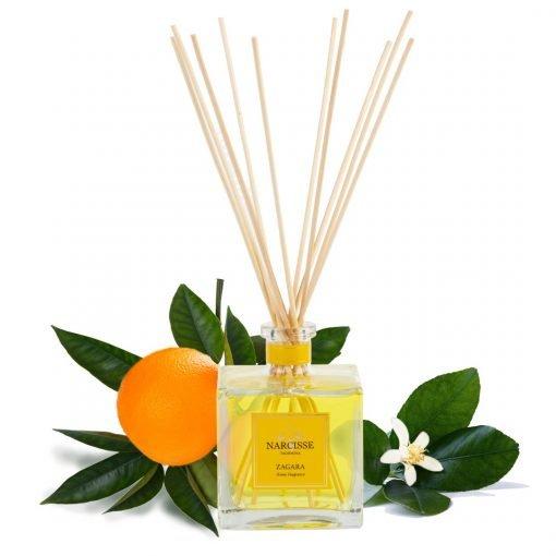 Zagara Home Fragrance Profumatore Ambiente