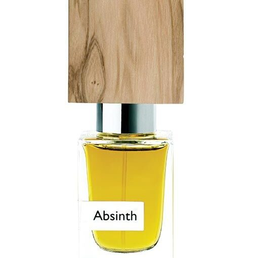 Absinth 30 ml Nasomatto