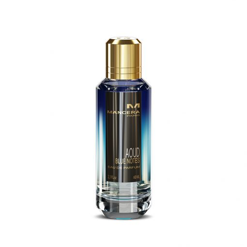 Aoud Blue Notes 60 ml