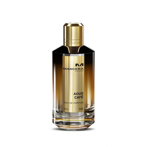 Aoud Cafe 120 ml