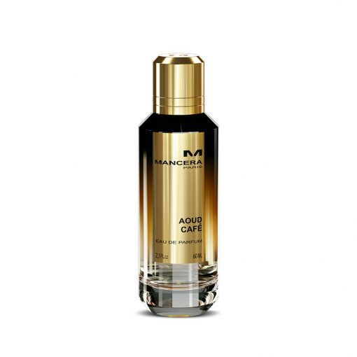 Aoud Cafe 60 ml