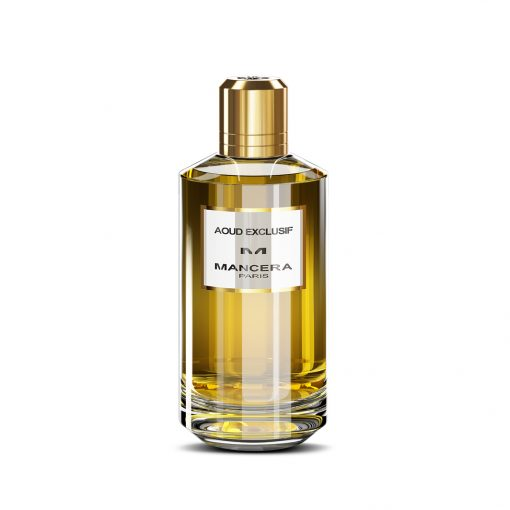 Aoud Exclusif 120 ml