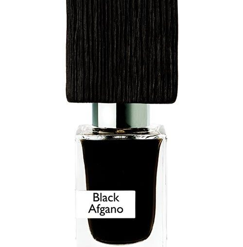 Black Afgano 30 ml Nasomatto
