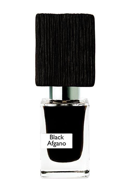 Black Afgano 30 ml Nasomatto