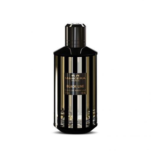 Black Line 120 ml