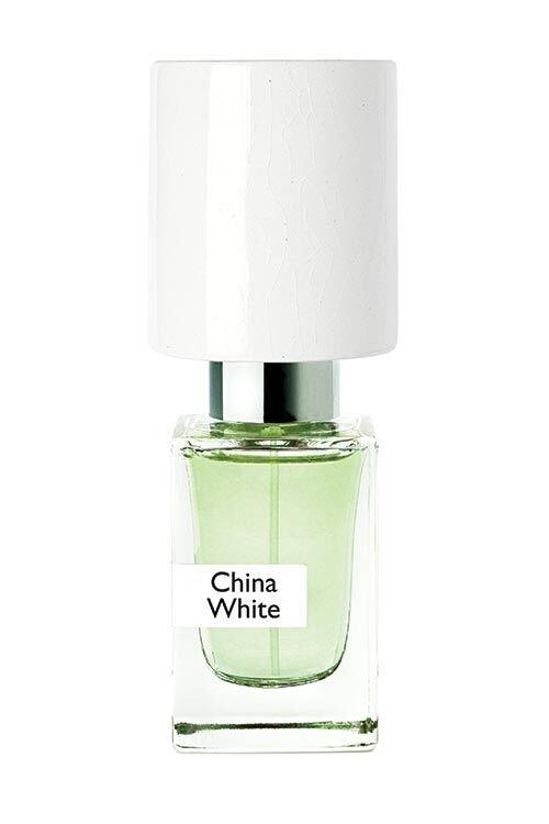China White 30 ml Nasomatto