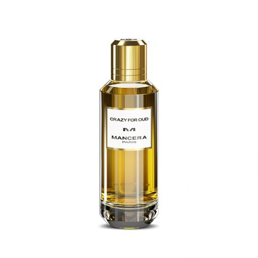 Crazy For Oud 60 ml