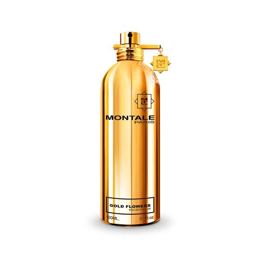 Gold Flowers 100 ml