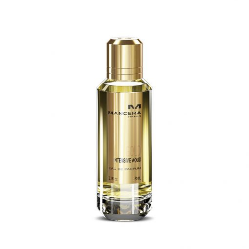 Intensitive Aouds Gold 60 ml