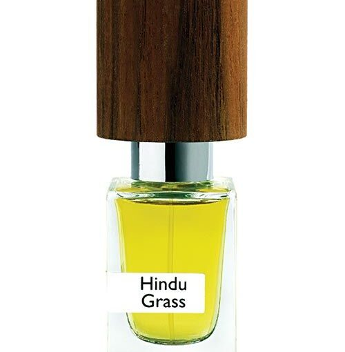 Hindu Grass 30 ml Nasomatto