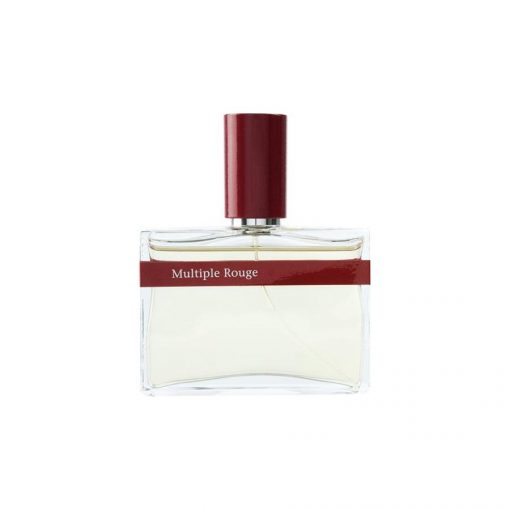 MULTIPLE ROUGE - EDT CONCENTREE 100ML