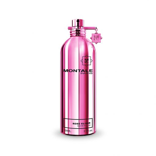 Rose Elixir 100 ml