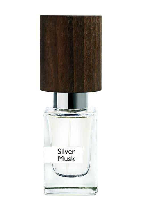 Silver Musk 30 ml Nasomatto