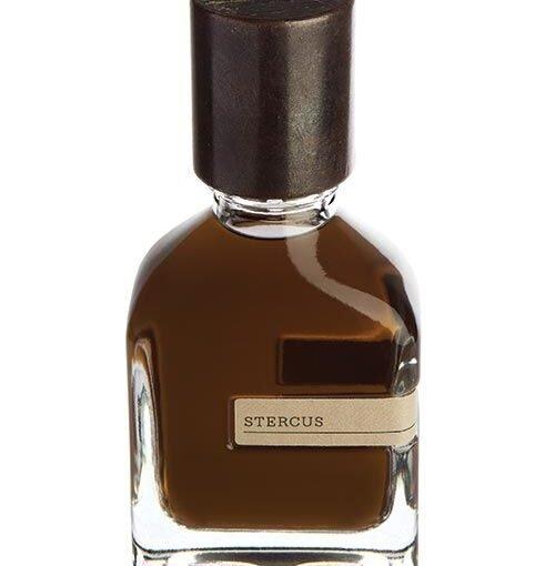 Stercus 50 ml