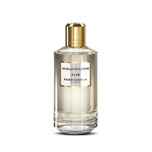 Vanille Exclusive 120 ml
