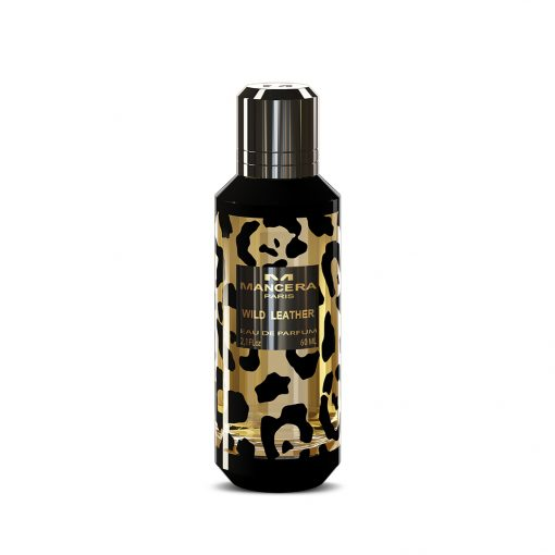 Wild Leather 60 ml
