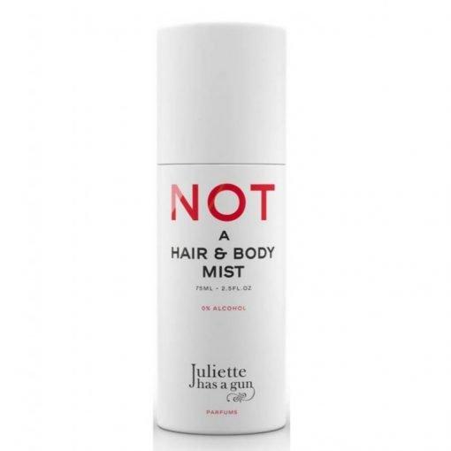 Not a Hair & Body Mist 75 ml