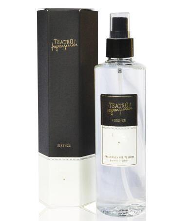 Denim Fragranza per Tessuti Spray 250 ml