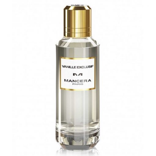 Vanille Exclusive 60 ml
