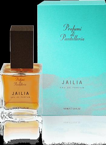 Jailia 50 ml 100 ml Profumi di Pantelleria