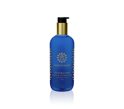 Interlude Man Shower Gel Amouage
