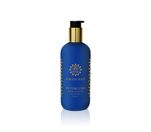 Interlude Woman Body Lotion Amouage