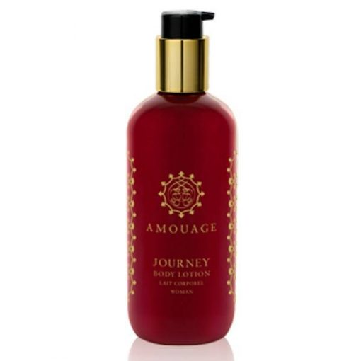Journey Woman Body Lotion Amouage
