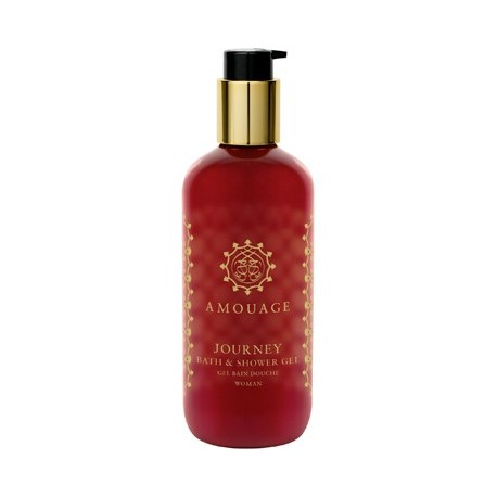 Journey Woman Shower Gel Amouage