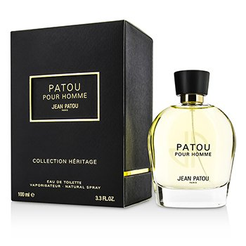 Patou Pour Homme Collection Heritage 100 ml