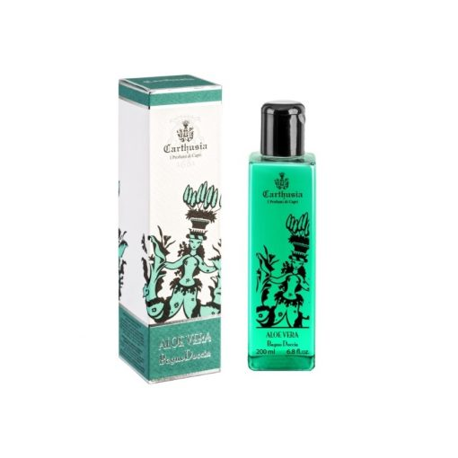 Aloe SHOWER GEL 200 ML