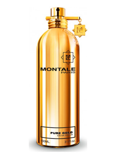 Pure Gold 100 ml