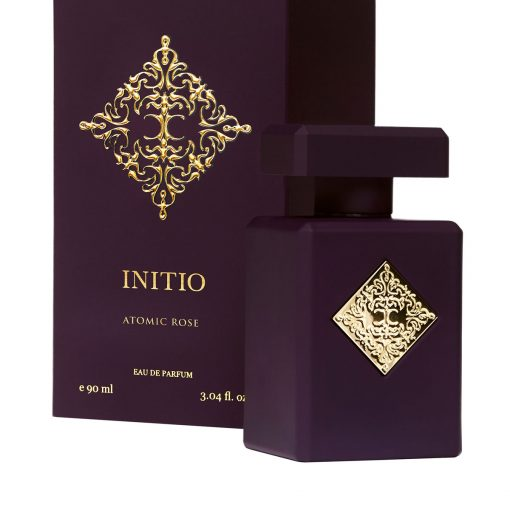 Atomic Rose EdP 90 ml Initio Parfums