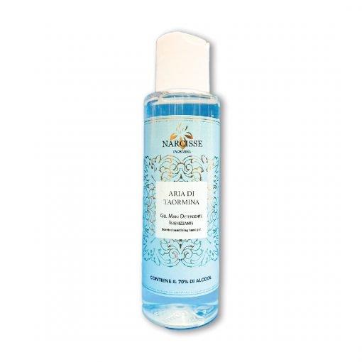 Aria di Taormina Gel Mani Detergente Igienizzante 100 ml