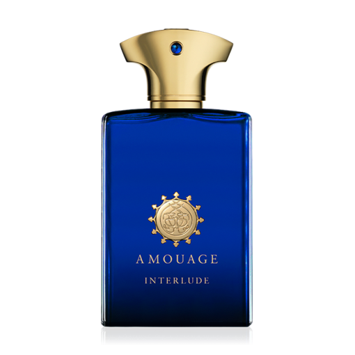 Interlude Man EDP 100 ml 50 ml