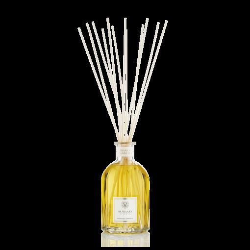 Arancio Cannella 250 ml 2500 ml Refill Fragranza Ambiente