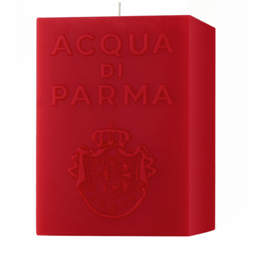 Red Cube Candela