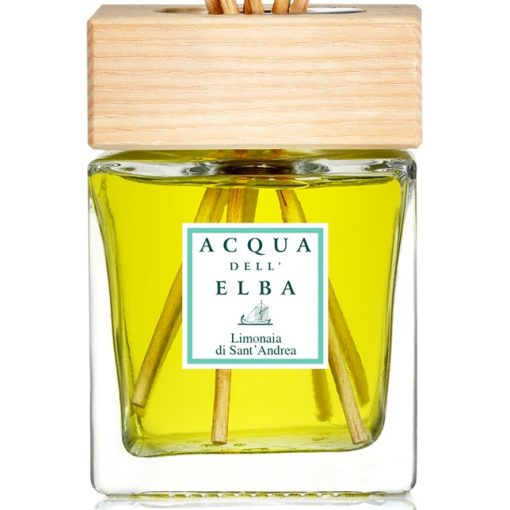 Limonaia di Sant'Andrea Profumatore Ambiente 500 ml 200 ml