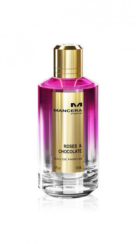 Roses & Chocolate 120 ml