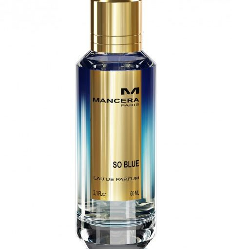 So Blue 60 ml